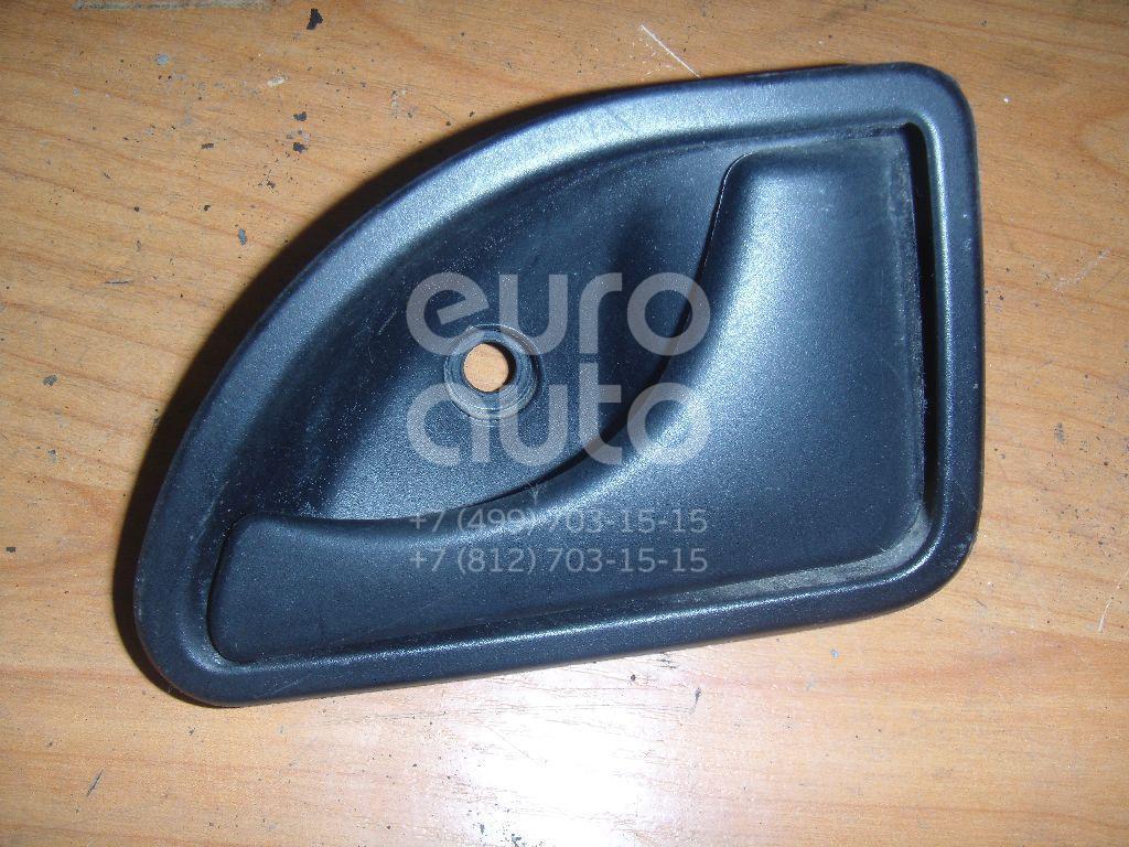 Ручка двери внутренняя правая для Renault Kangoo 2003-2007;Kangoo 1997-2003 - Фото №1