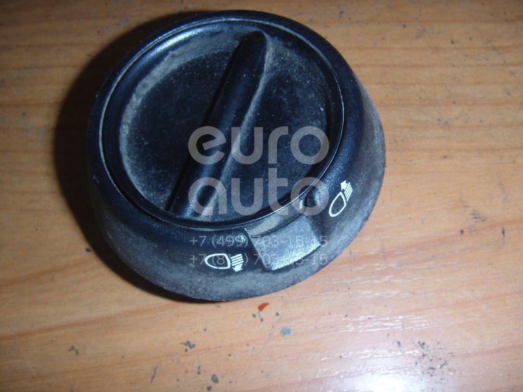 Кнопка корректора фар для Renault Kangoo 2003-2008;Kangoo 1997-2003 - Фото №1