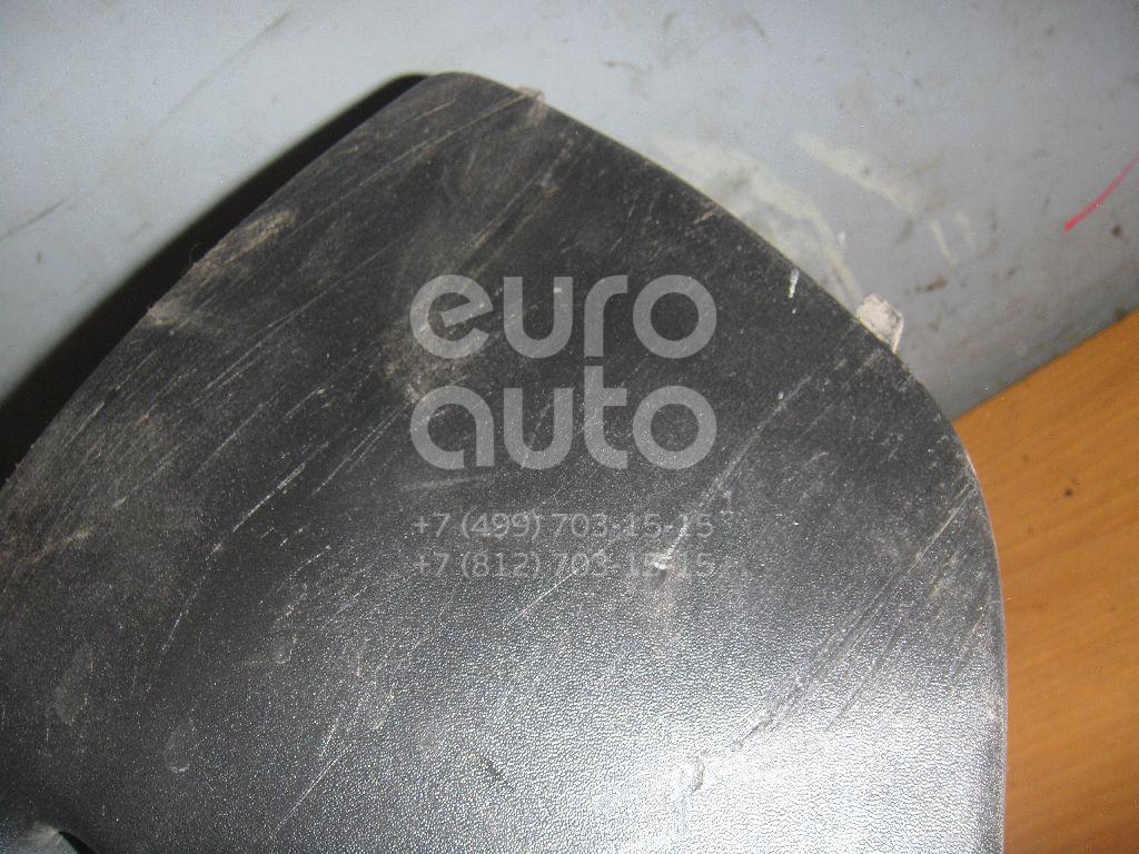 Накладка заднего бампера правая для Renault Kangoo 2003-2008 - Фото №1