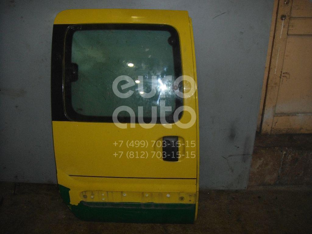 Дверь сдвижная для Renault Kangoo 2003-2007 - Фото №1