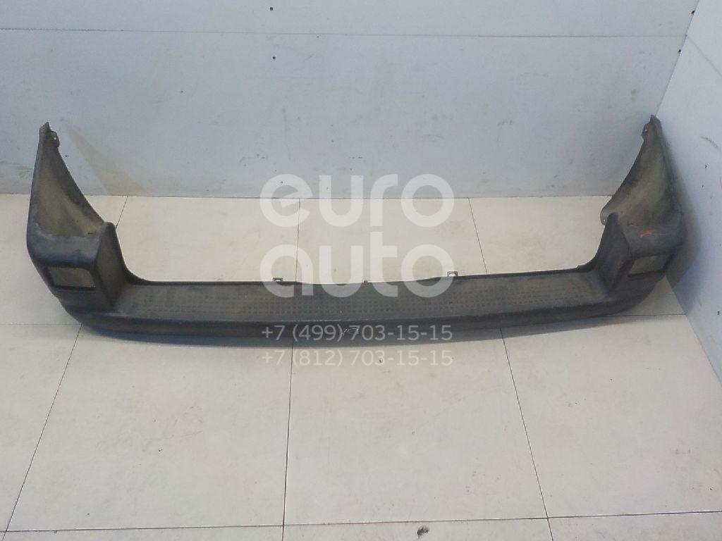 Бампер задний для VW Transporter T4 1996-2003 - Фото №1