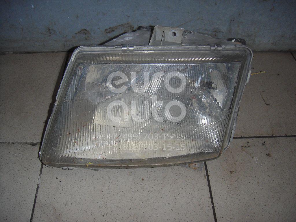 Фара левая для Mercedes Benz Vito (638) 1996-2003 - Фото №1