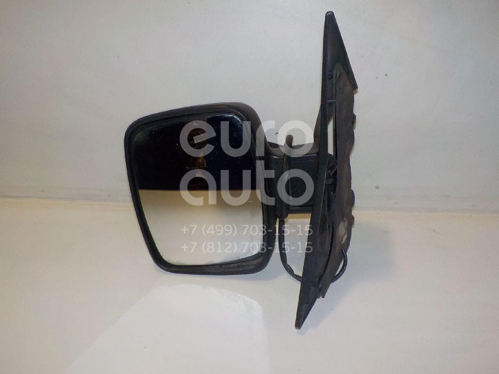 Зеркало левое электрическое для Mercedes Benz Vito (638) 1996-2003 - Фото №1