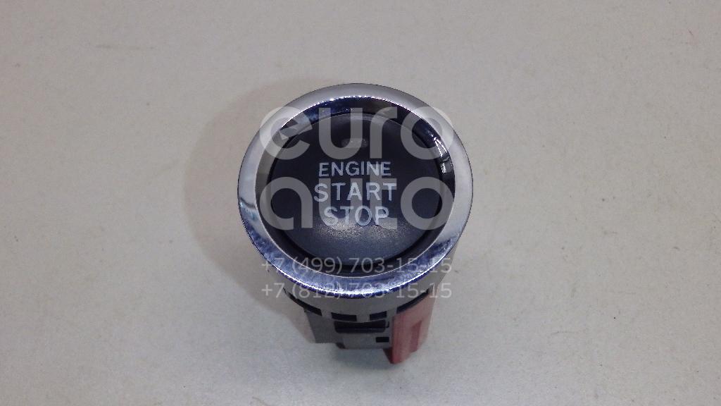 Купить Кнопка запуска двигателя Toyota RAV 4 2006-2013; (8961152022)