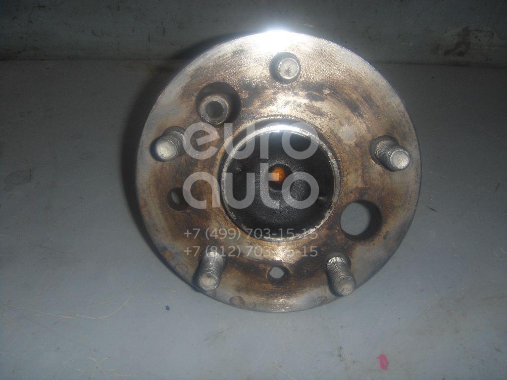 Ступица задняя для Toyota,Lexus Camry V30 2001-2006;Camry V40 2006-2011;ES (SV40) 2006-2012 - Фото №1