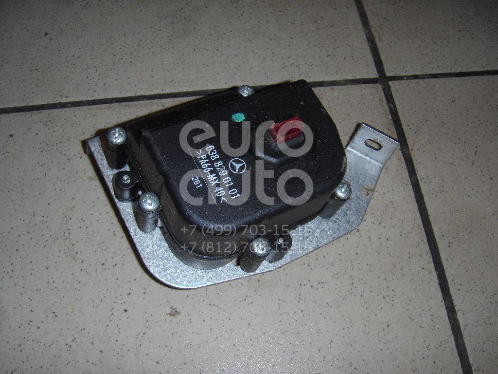 Моторчик стеклоподъемника для Mercedes Benz Vito (638) 1996-2003 - Фото №1