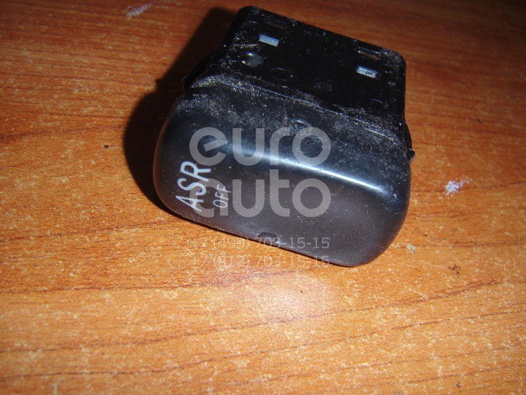 Кнопка антипробуксовочной системы для Mercedes Benz Vito (638) 1996-2003;Sprinter (901-905)/Sprinter Classic (909) 1995-2006 - Фото №1
