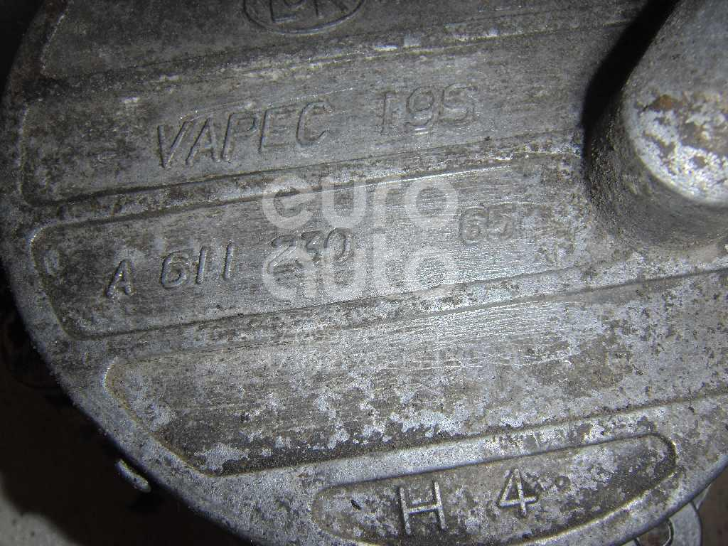 Насос вакуумный для Mercedes Benz Vito (638) 1996-2003 - Фото №1