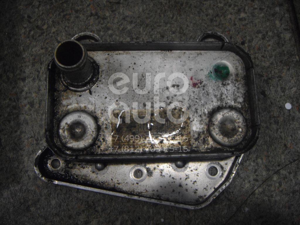 Радиатор масляный для Mercedes Benz Vito (638) 1996-2003;Sprinter (901-905)/Sprinter Classic (909) 1995-2006;W203 2000-2006;W211 E-Klasse 2002-2009;W204 2007-2015;Vito/Viano-(639) 2003-2014;Sprinter (906) 2006> - Фото №1