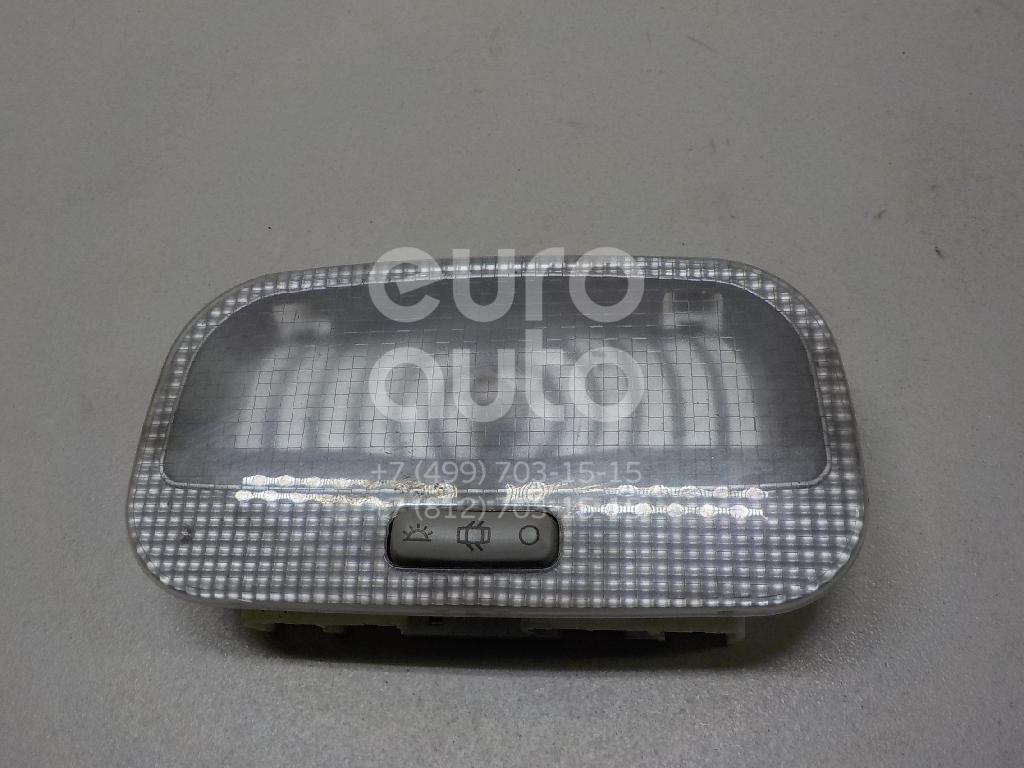 Купить Плафон салонный Citroen C4 II 2011-; (6362Q0)