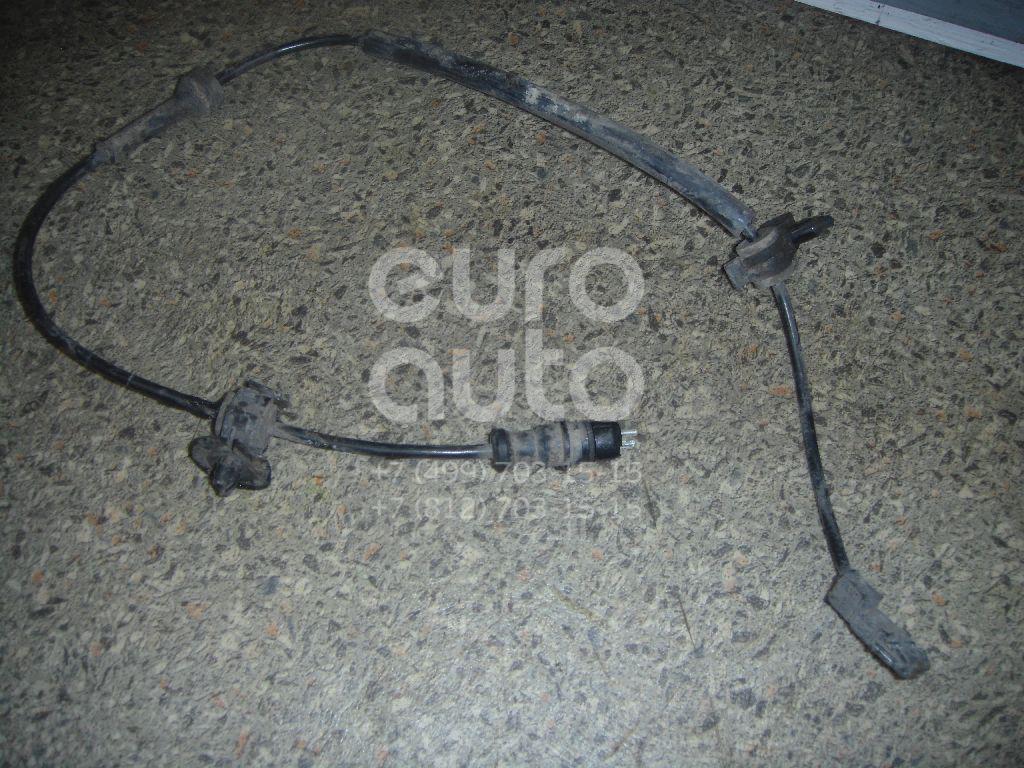 Датчик ABS задний для Renault Laguna II 2001-2008 - Фото №1