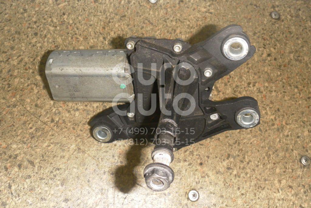 Моторчик стеклоочистителя задний для Renault Laguna II 2001-2008 - Фото №1