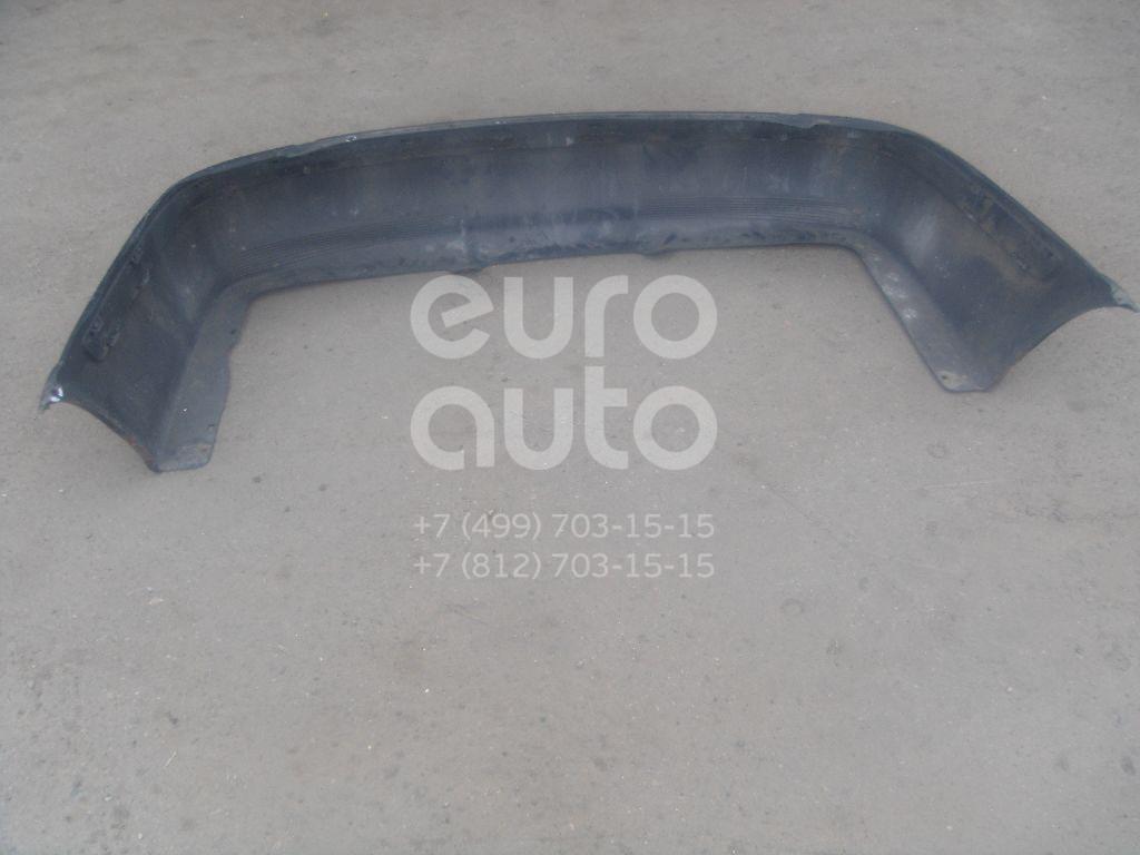 Бампер задний для Nissan Almera N16 2000-2006 - Фото №1