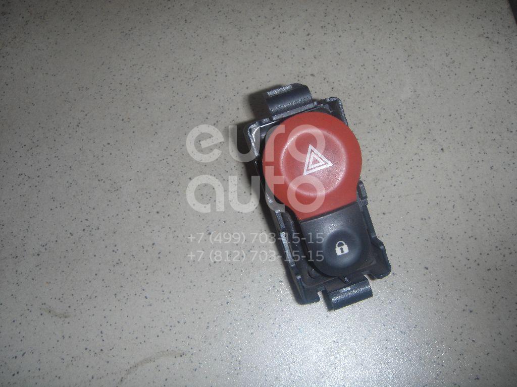 Кнопка аварийной сигнализации для Renault Kangoo 2008> - Фото №1