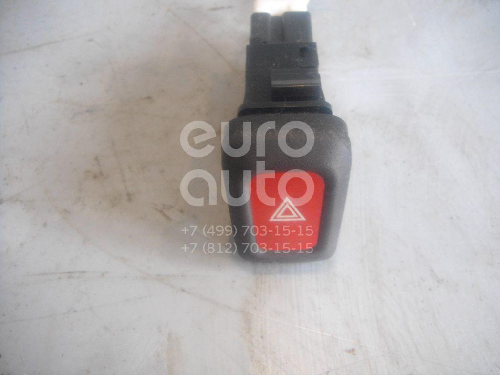 Кнопка аварийной сигнализации для Nissan Almera N16 2000-2006 - Фото №1