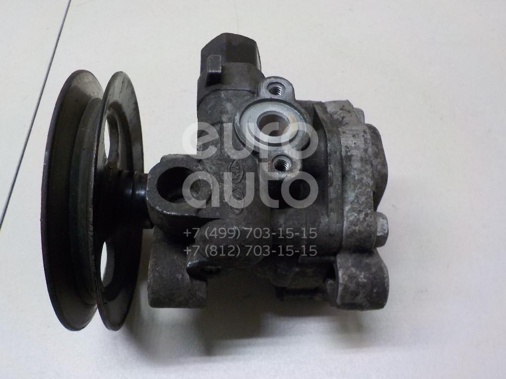 Купить Насос гидроусилителя Hyundai Getz 2002-2010; (571101C580)