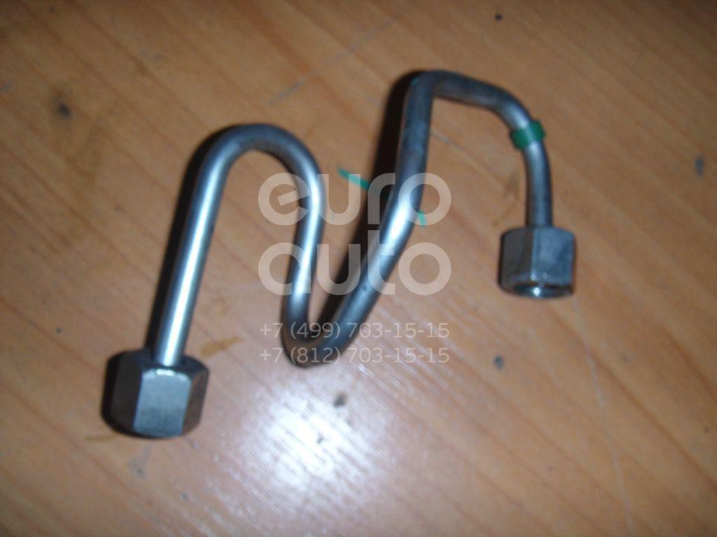 Трубка ТНВД для Renault Kangoo 2008> - Фото №1