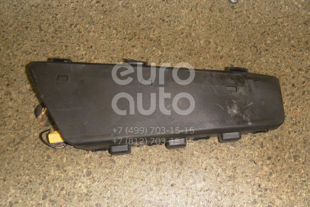 Подушка безопасности боковая (в сиденье) для Renault Laguna II 2001-2008 - Фото №1