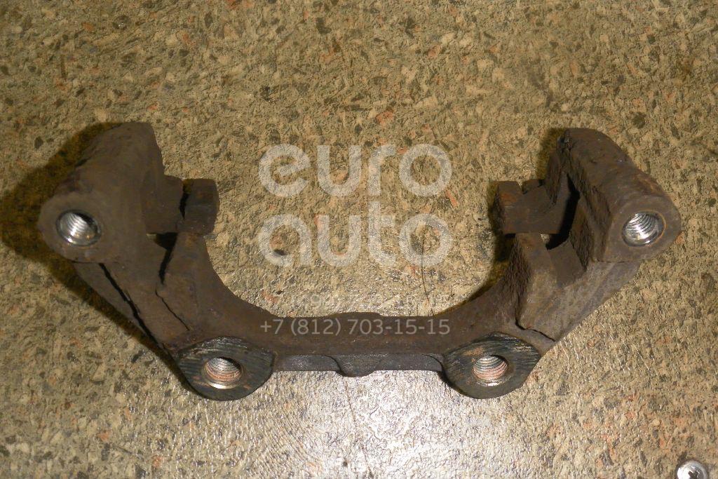 Скоба суппорта заднего для Renault Laguna II 2001-2008 - Фото №1