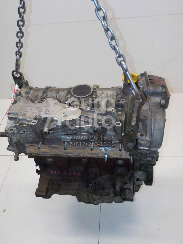 Двигатель для Renault Laguna II 2001-2008 - Фото №1
