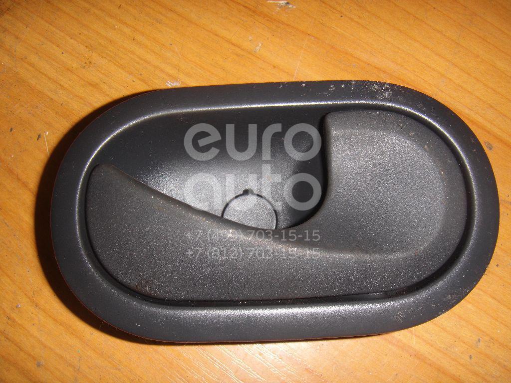 Ручка двери внутренняя правая для Renault Kangoo 2008> - Фото №1
