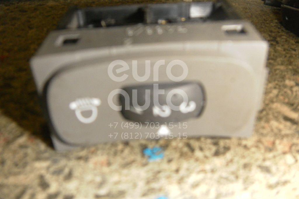 Кнопка корректора фар для Renault Laguna II 2001-2008 - Фото №1