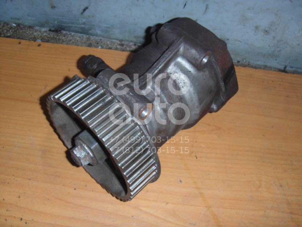 ТНВД для Renault Kangoo 2008>;Kangoo 2003-2007;Megane II 2002-2009;Scenic 2003-2009 - Фото №1