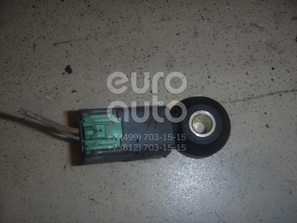 Датчик детонации для Nissan Almera N16 2000-2006 - Фото №1