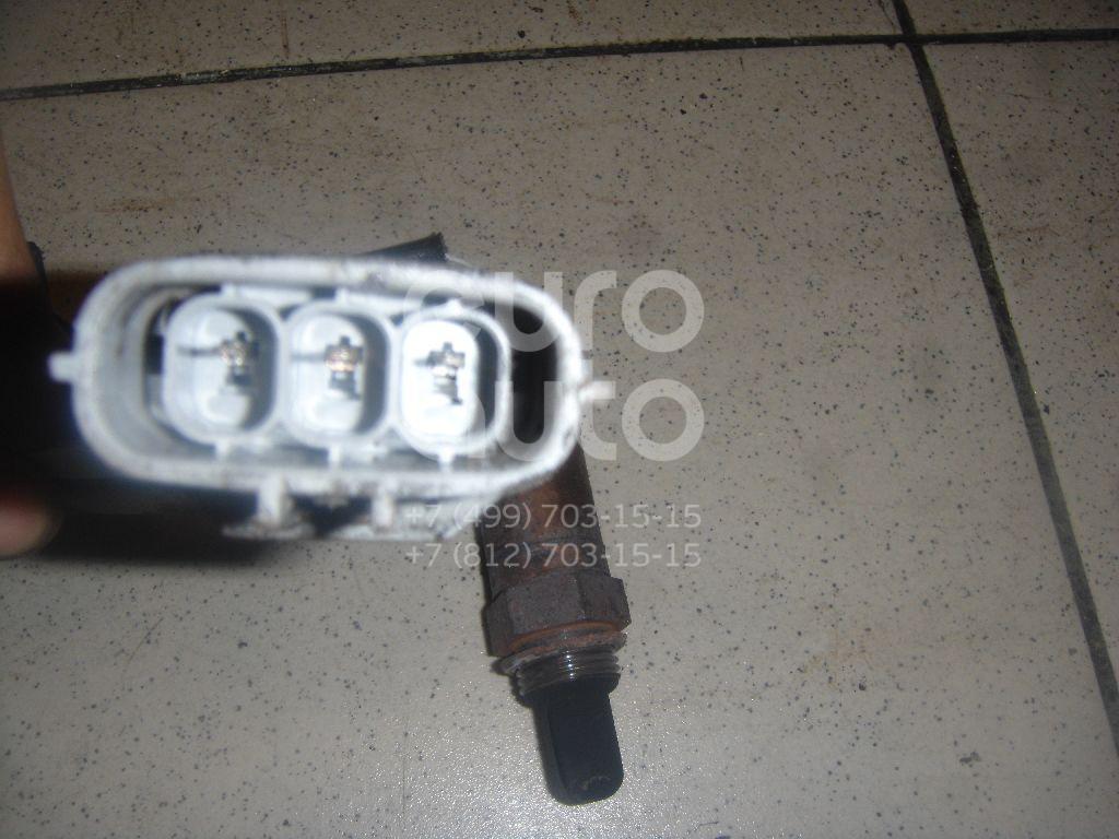 Датчик кислородный/Lambdasonde для Nissan Almera N16 2000-2006 - Фото №1