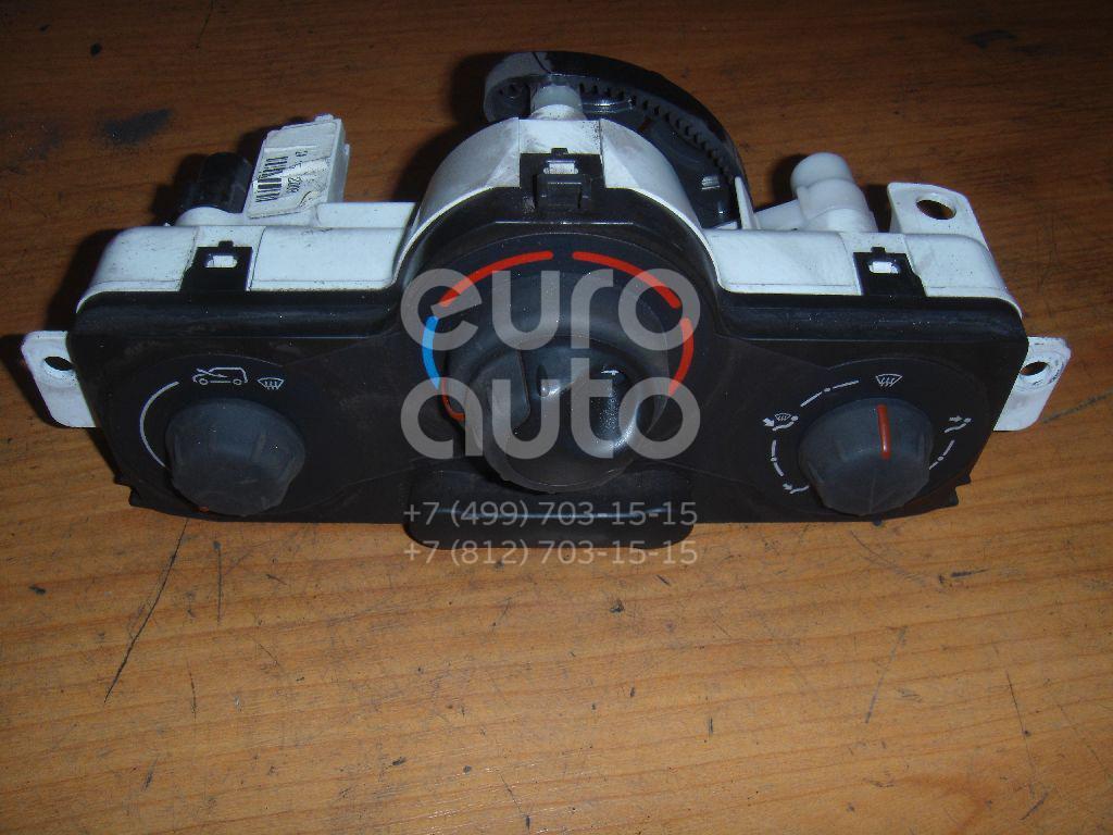Блок управления отопителем для Renault Kangoo 2008> - Фото №1