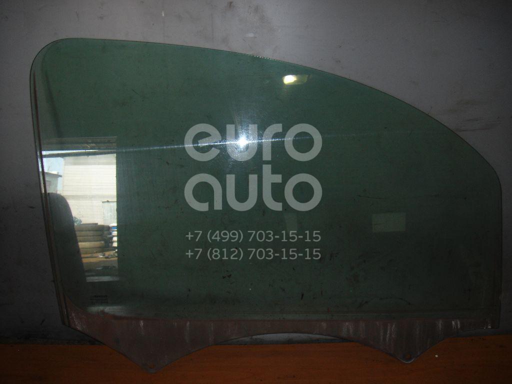 Стекло двери передней правой для Renault Kangoo 2008> - Фото №1