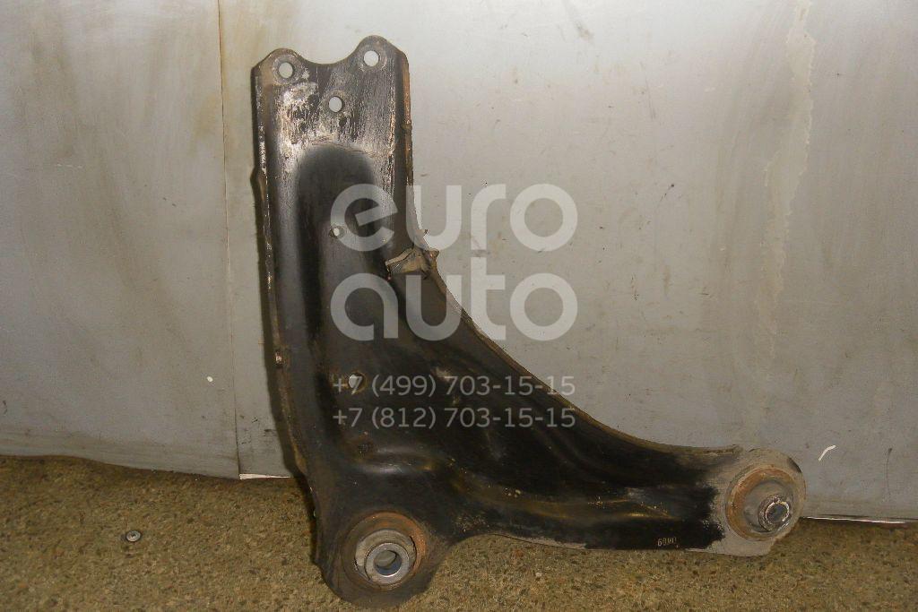 Рычаг передний правый для Renault Laguna II 2001-2008 - Фото №1