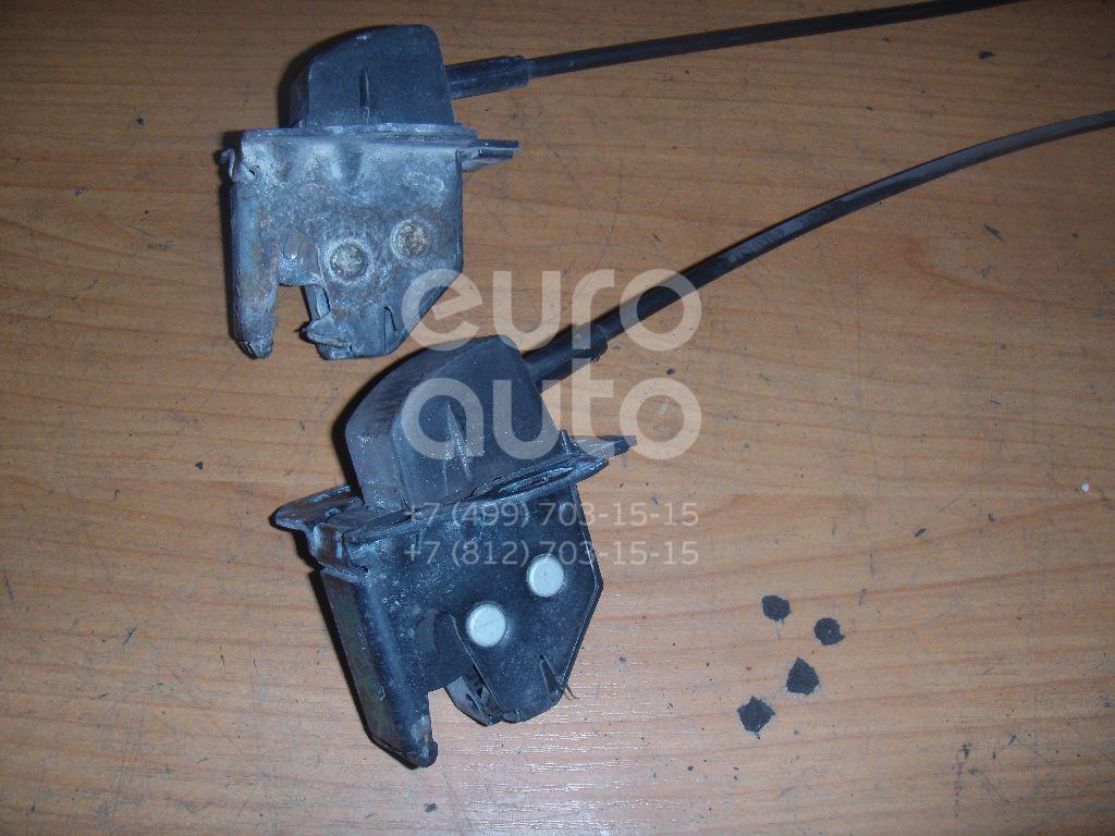 Замок багажника для Renault Kangoo 2008> - Фото №1