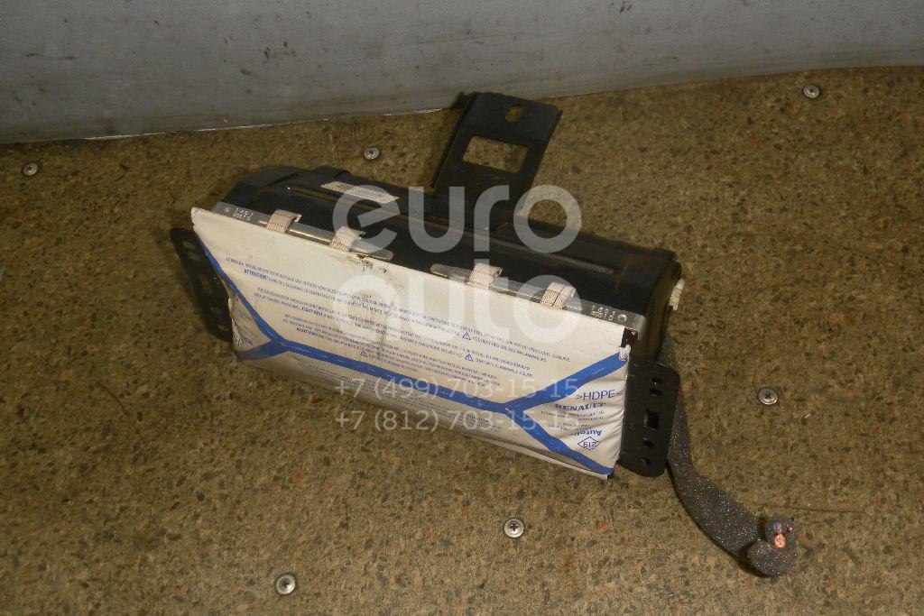 Подушка безопасности пассажирская (в торпедо) для Renault Laguna II 2001-2008 - Фото №1