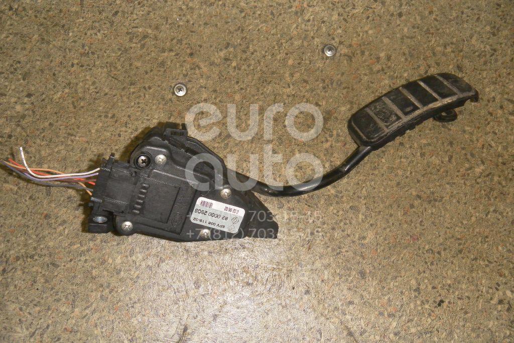 Педаль газа для Renault Laguna II 2001-2008 - Фото №1