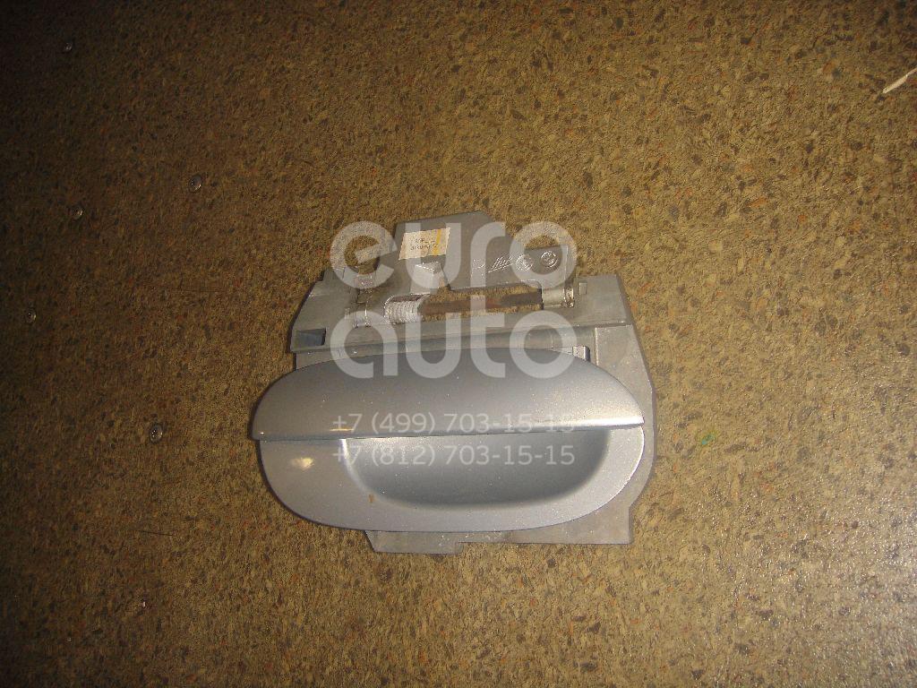 Ручка двери задней наружная правая для BMW 5-серия E39 1995-2003 - Фото №1