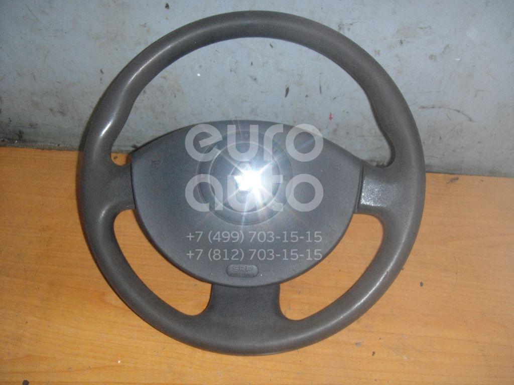Рулевое колесо с AIR BAG для Renault Kangoo 2008> - Фото №1