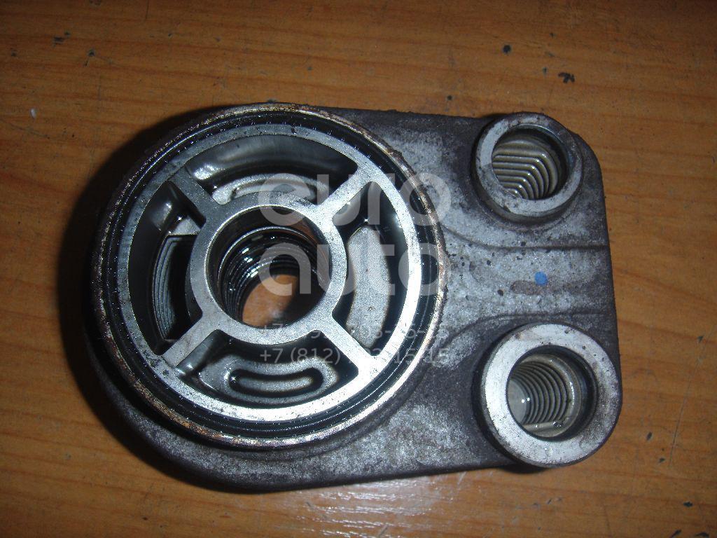 Радиатор масляный для Renault Kangoo 2008> - Фото №1