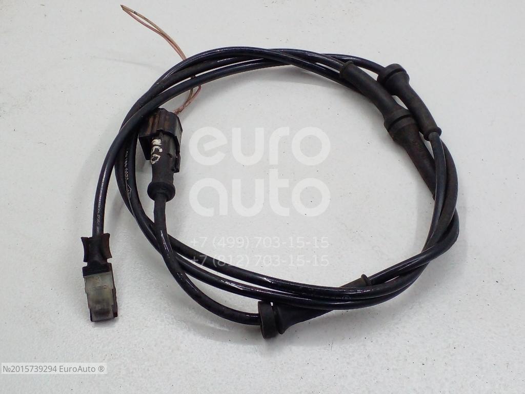 Датчик ABS задний правый для Renault Kangoo 2008> - Фото №1
