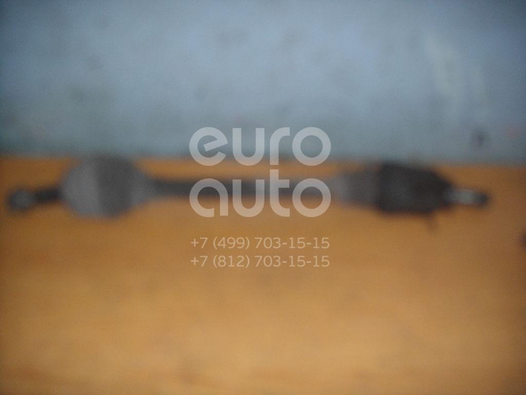 Полуось передняя левая для Renault Kangoo 2008> - Фото №1