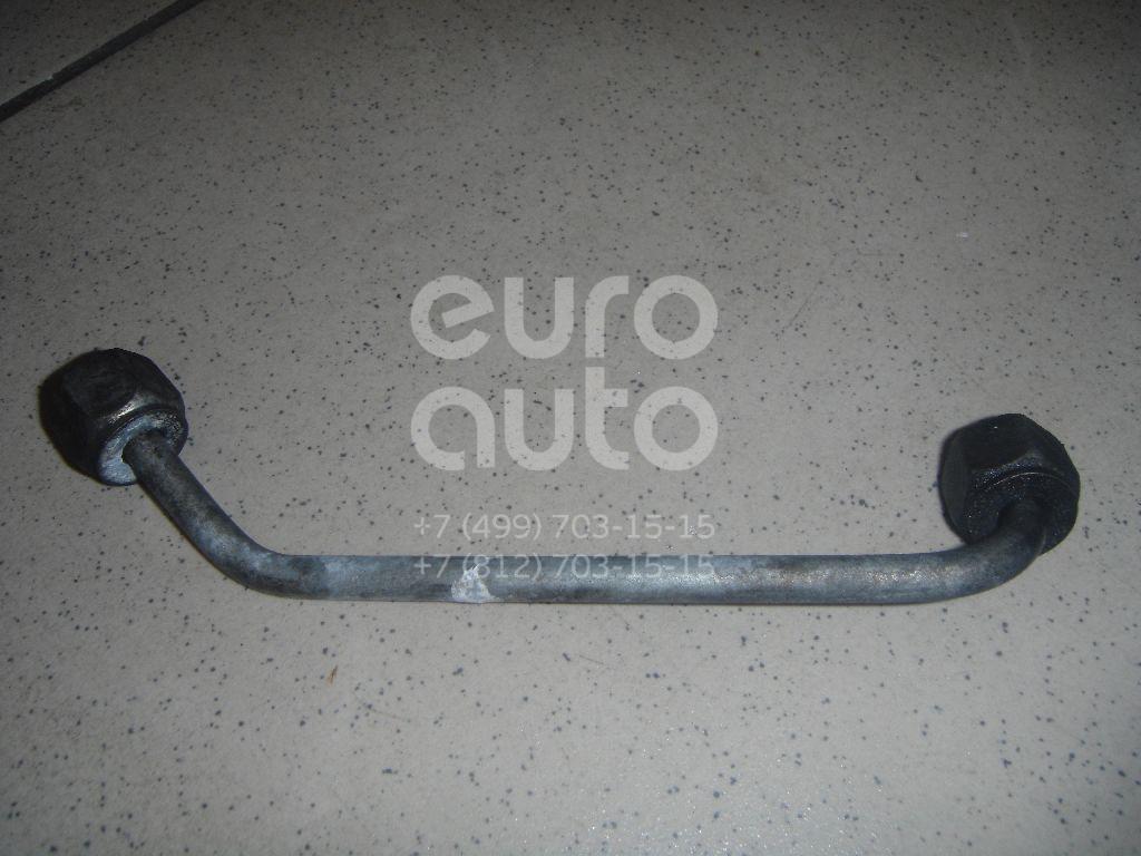 Трубка ТНВД для Fiat Jumper 2006>;Boxer 2006>;Ducato (НЕ ЕЛАБУГА!!!) 2006> - Фото №1