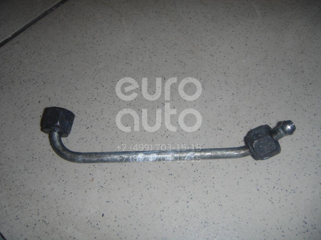 Трубка ТНВД для Citroen,Fiat,Peugeot Jumper 2006>;Ducato 250 (НЕ ЕЛАБУГА!!!) 2006>;Boxer 2006> - Фото №1