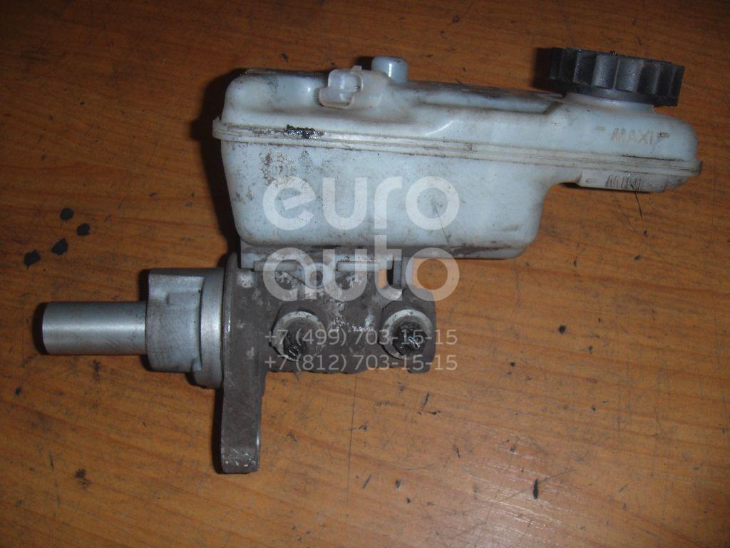 Цилиндр тормозной главный для Renault Kangoo 2008> - Фото №1
