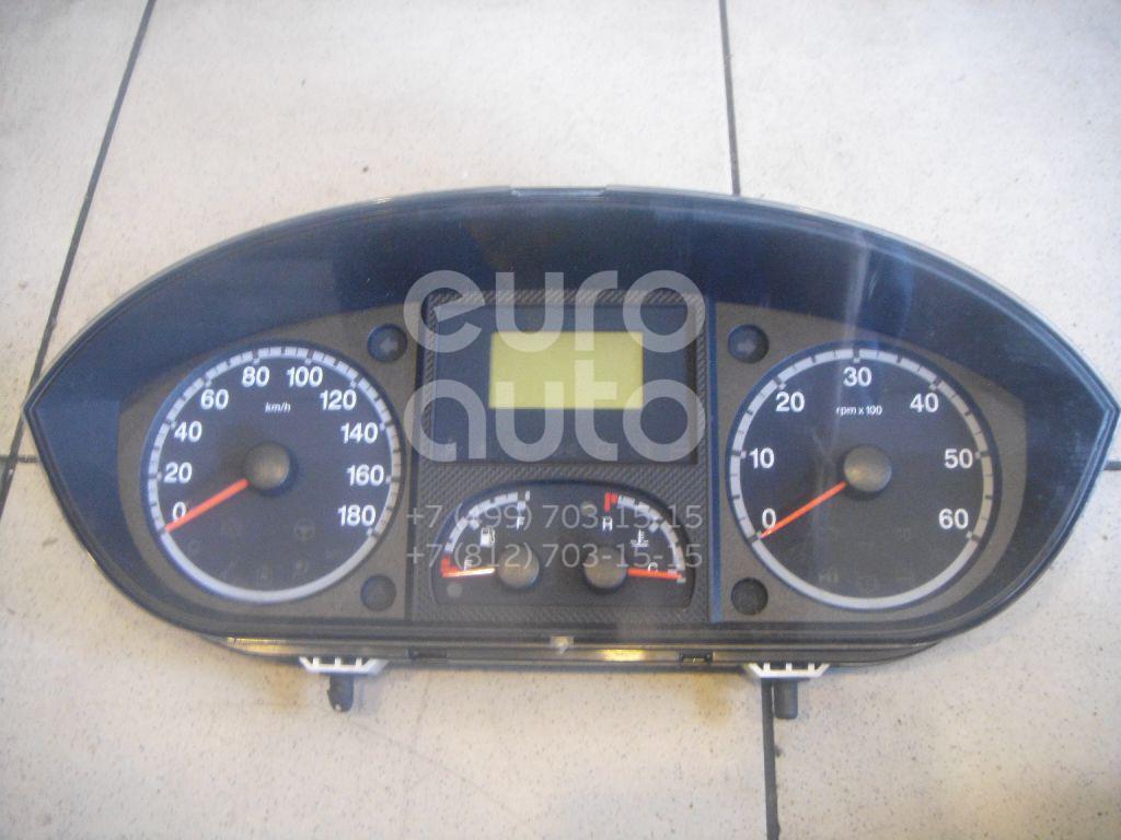 Панель приборов для Citroen,Fiat,Peugeot Jumper 2006>;Ducato 250 (НЕ ЕЛАБУГА!!!) 2006>;Boxer 2006> - Фото №1