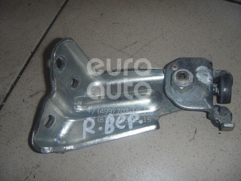 Кронштейн крепления двери для Citroen,Peugeot,Fiat Jumper 2006>;Boxer 2006>;Ducato 250 (НЕ ЕЛАБУГА!!!) 2006> - Фото №1