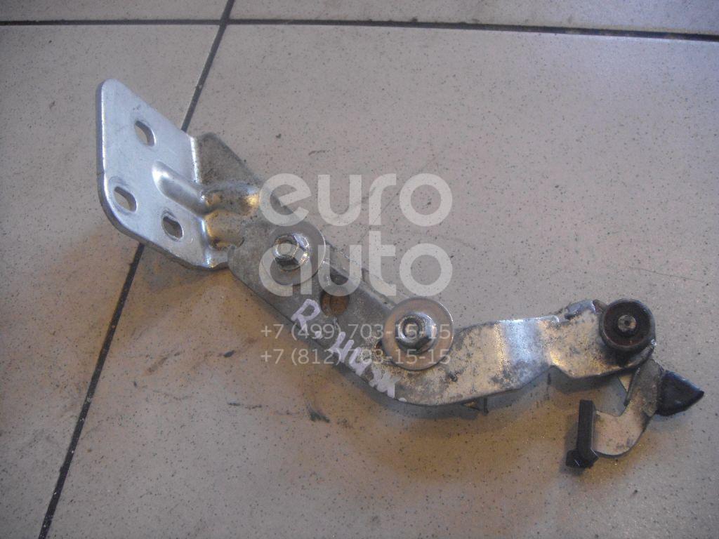 Кронштейн крепления двери для Citroen,Fiat,Peugeot Jumper 2006>;Ducato 250 (НЕ ЕЛАБУГА!!!) 2006>;Boxer 2006> - Фото №1