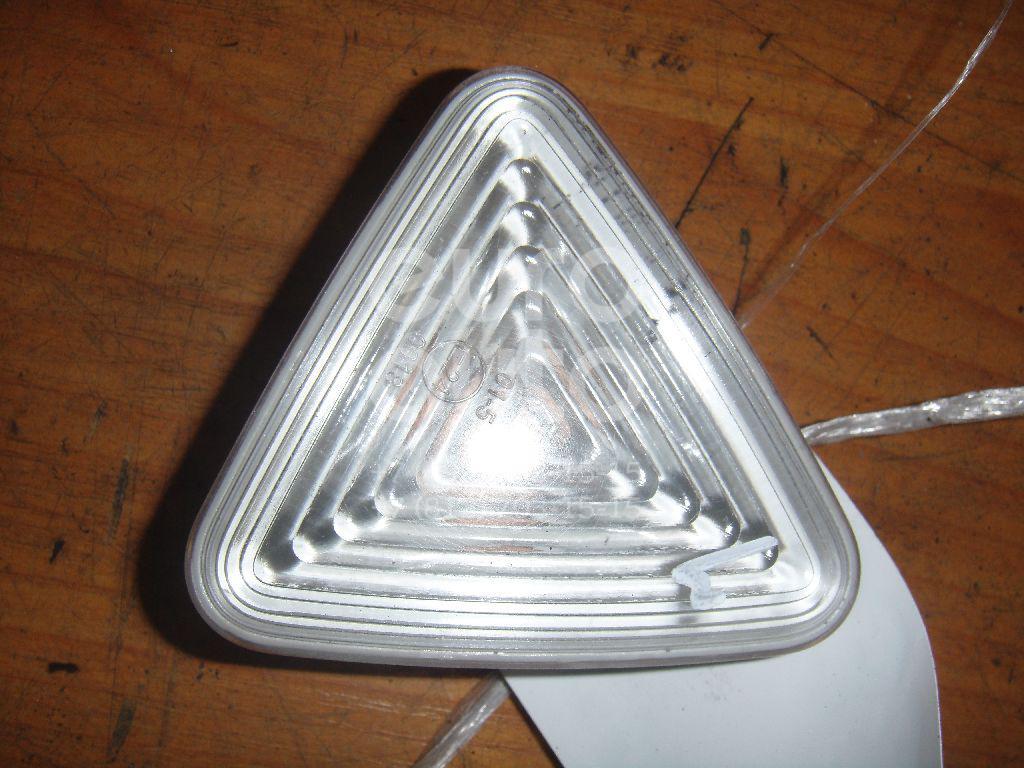 Повторитель на крыло белый для Renault Kangoo 2008> - Фото №1