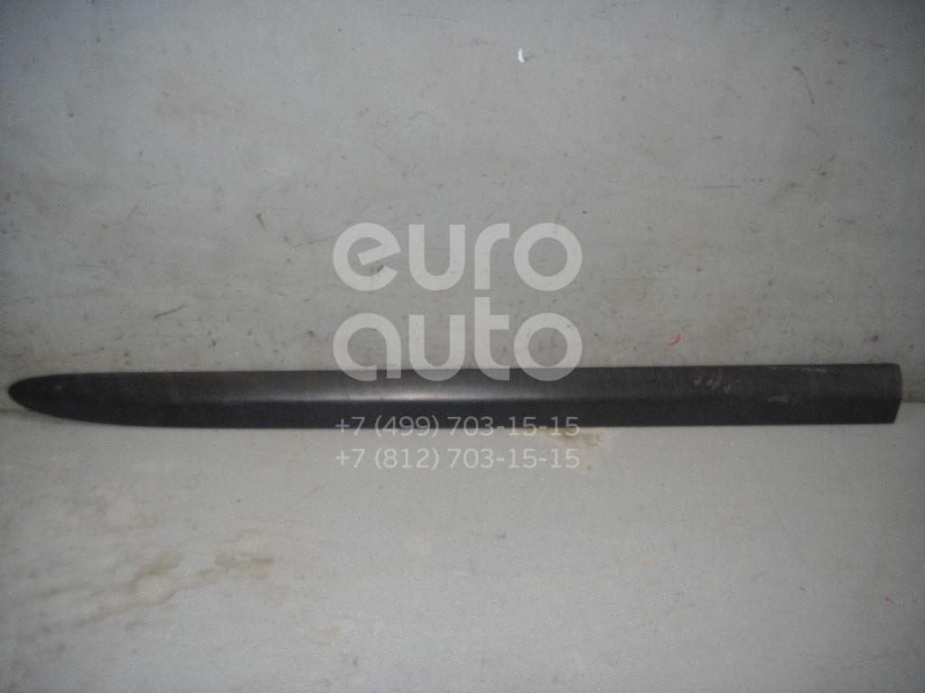 Молдинг передней правой двери для Nissan Almera N16 2000-2006 - Фото №1