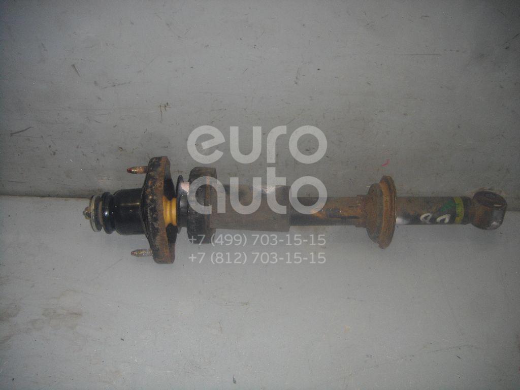 Амортизатор задний для Mitsubishi Outlander (CU) 2003-2009 - Фото №1