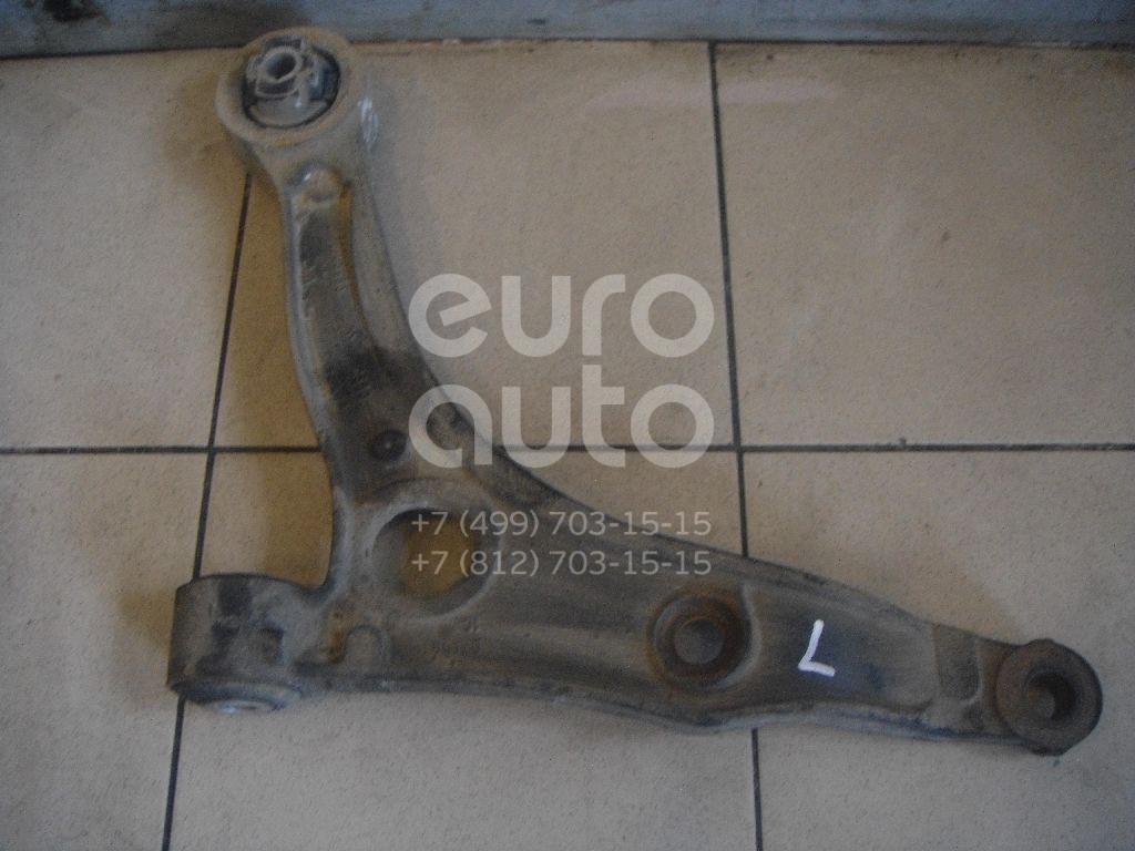 Рычаг передний левый для Fiat Jumper 2006>;Boxer 2006>;Ducato (НЕ ЕЛАБУГА!!!) 2006> - Фото №1